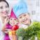 到中小學推廣健康飲食